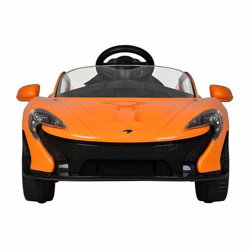 Best Ride On Cars McLaren P1 12V