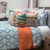 Rizzy Home Donny Osmond By Young Love 3-pc. Duvet Cover Set