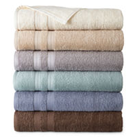 Home Expressions Solid Bath Towels (Multiple Colors)