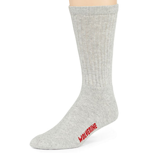 Wolverine® 3-pk. Crew Socks