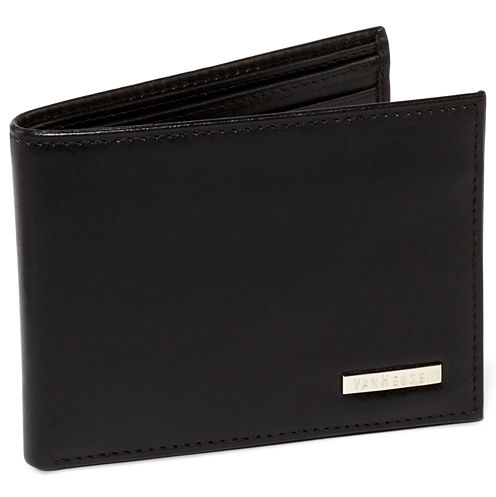 Van Heusen® Pass Case Wallet