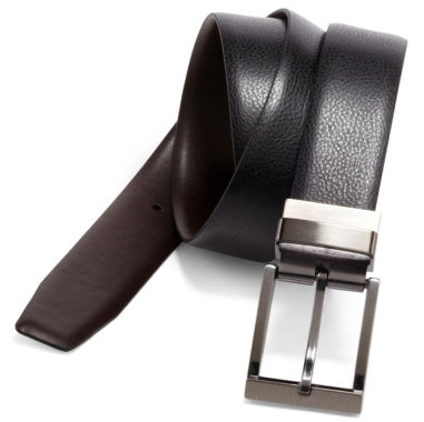 jcpenney.com | Van Heusen® Reversible Leather Belt
