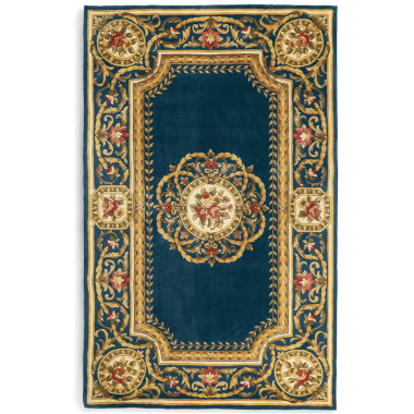 jcpenney.com | Momeni® Atlantis Hand-Carved Wool Rectangular Rug