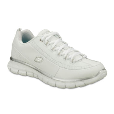 jcpenney.com | Skechers® Synergy Elite Status Womens Sneakers