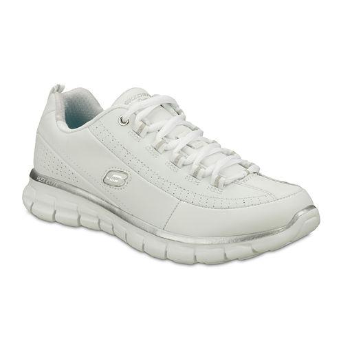Skechers® Synergy Elite Status Womens Sneakers