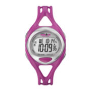 Timex® Ironman® Triathlon Womens Pink Digital Sport Watch
