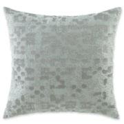 Planar Square Decorative Pillow