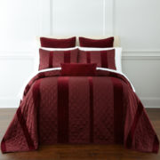 Royal Velvet® Palace Bedspread & Accessories
