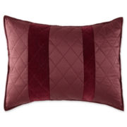 Royal Velvet® Palace Pillow Sham