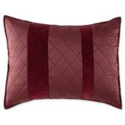 Royal Velvet® Palace Pillow Sham