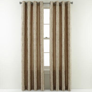 jcpenney.com | Studio™ Geode Grommet-Top Curtain Panel