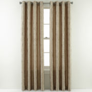 Studio™ Geode Grommet-Top Curtain Panel