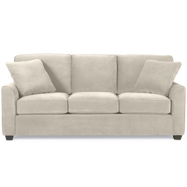 jcpenney.com | Fabric Possibilities Sharkfin-Arm Sofa