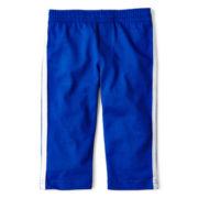 Okie Dokie® Knit Pants - Boys newborn-24m