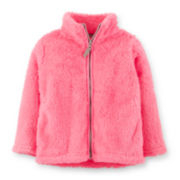 Carter's® Zip-Front Jacket – Girls 5-6x