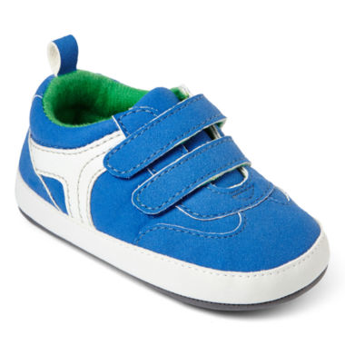 jcpenney.com | Carter's® Retro Blue Shoes - Boys 3m-12m
