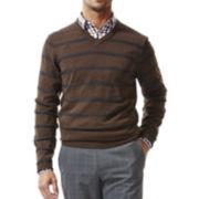 Haggar® V-Neck Sweater