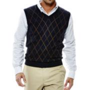 Haggar® Sweater Vest