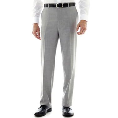 jcpenney.com | Stafford® Travel Luxury Comfort Pants