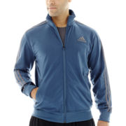 adidas® Post Game Track Jacket