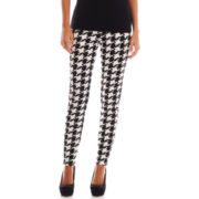 Olsenboye® Houndstooth Leggings