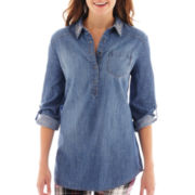 Arizona Denim Tunic