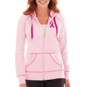 Made For Life™ Breast Cancer Awareness Hoodie - Tall