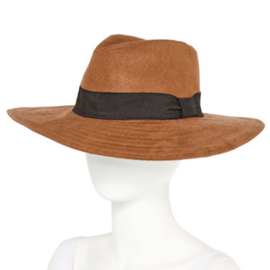 jcpenney.com | Scala Panama Hat