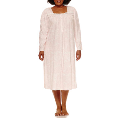 jcpenney.com | Earth Angels Long Sleeve Nightgown