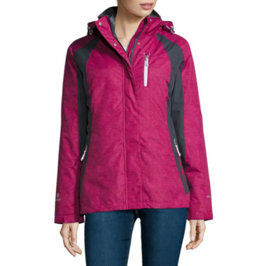 jcpenney.com | Free Country® 3-in-1 Systems Jacket