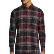 Vans® Bowx Long-Sleeve Woven Shirt