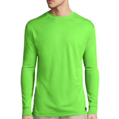 jcpenney.com | Smith'S Workwear Long-Sleeve Performance Crewneck Tee