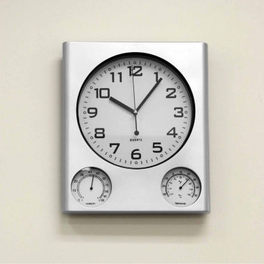 jcpenney.com | Natico Wall Clock-10-Ws3269