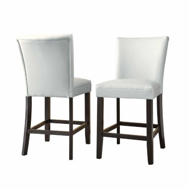 jcpenney.com | Steve Silver Co Upholstered Bar Stool