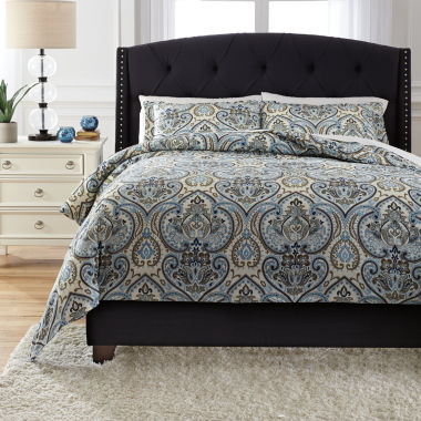 jcpenney.com | Signature Design By Ashley Soliel Duvet Cover