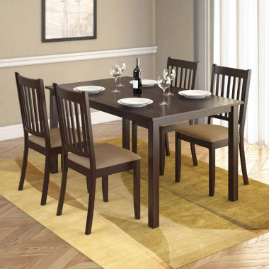 jcpenney.com | Atwood 5-pc. Dining Set