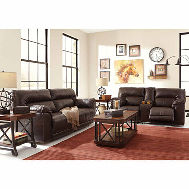 Signature Design By Ashley Barrettsville Living Collection Jcpenney