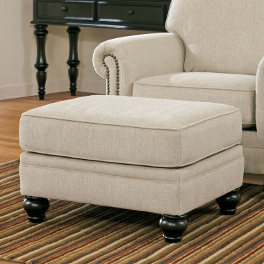 jcpenney.com | Signature Design by Ashley® Milari Ottoman