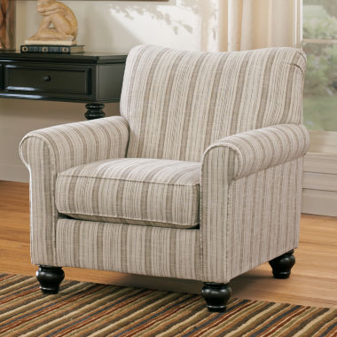 jcpenney.com | Signature Design by Ashley® Milari Maple Accent Chair