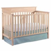 Graco Lauren 4-1 Convertible Crib