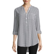 Worthington® 3/4-Sleeve Tunic