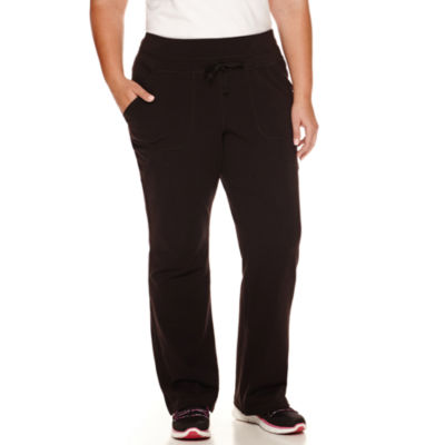 Made for Life™ French Terry Pants - Plus