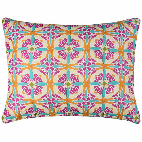 Rizzy Home Gabby Pillow Sham