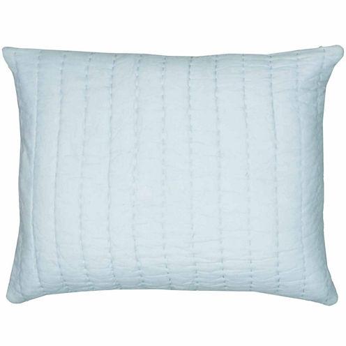 Rizzy Home Gracie Pillow Sham