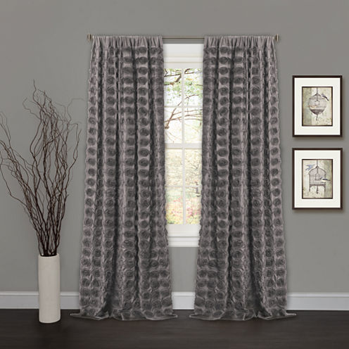 Emma Curtain Panel