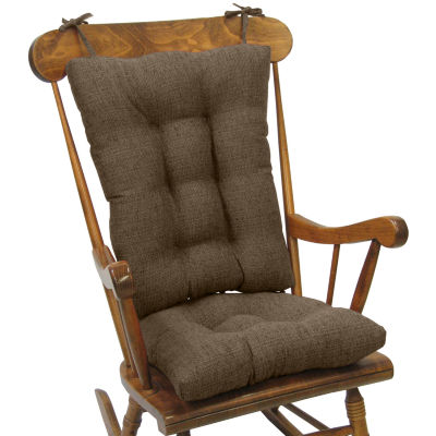 Superbe Jumbo Chair Cushion Set