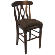 Twillo Universal 2-Pack Chair Cushions