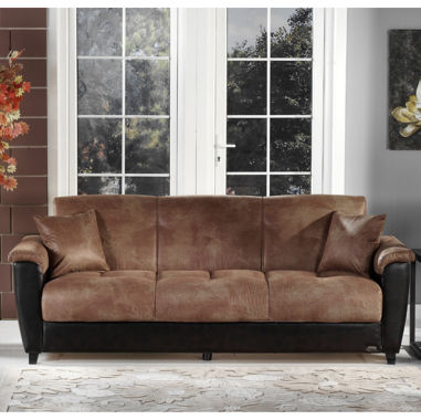 jcpenney.com | Aspen Sofa Bed