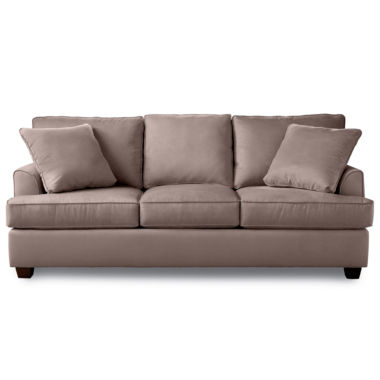 jcpenney.com | Danbury Upholstered Sofa