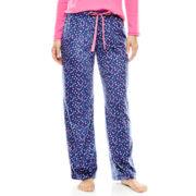 Sleep Chic Micro Fleece Sleep Pants